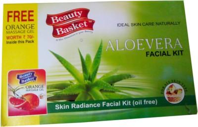 Beauty Basket Aloevera Facial Kit 90 g