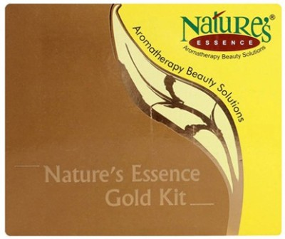 Nature's Essence Gold Kit 125 g