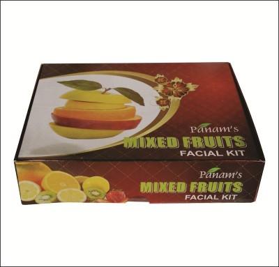 Panam Mixed Fruit Facial Kit 300 g