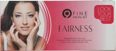 9fine Fairness 270 g