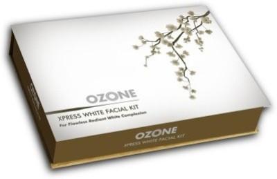 Ozone Xpress White 100 g