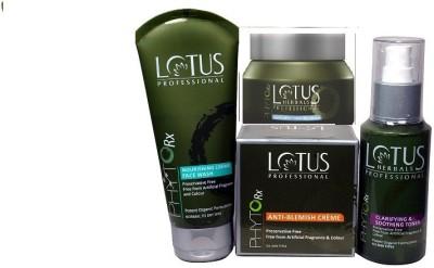 Lotus Professional Day Creams & Moisturiser's set 280 g