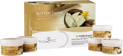 Herbal Tree Butter Facial Kit 420 g