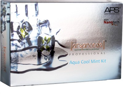 Aryanveda Herbals APS Aqua Cool Mint Kit 510 g