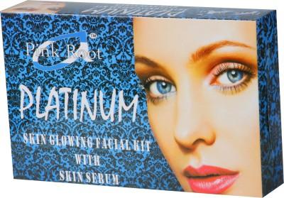 Pink Root Platinum Facial Kit 270 g