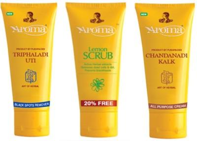 Aroma Facial Kit 190 g
