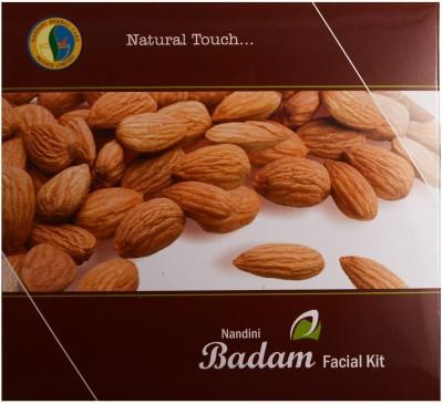 Nandini Herbal Care Badam Facial Kit 900 g
