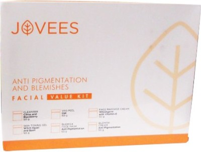 Jovees Anti Pigmentation & Blemishes 62 ml