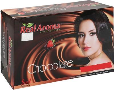 Real Aroma Chocolate Facial Kit 710 g