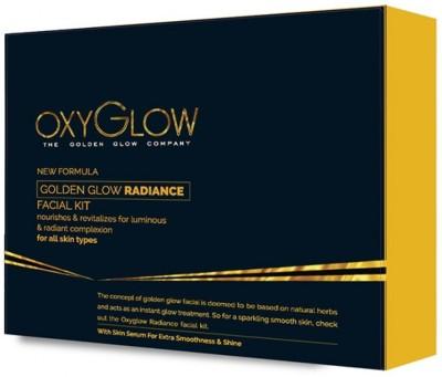 Oxy Golden Radiance Kit 165 g