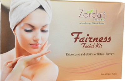 Zordan Fairness Facial Kit 114 g