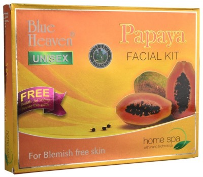 Blue Heaven Papaya Facial Kit 260 g