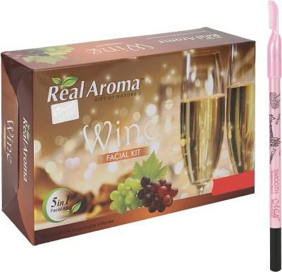 Real Aroma Wine 740 g