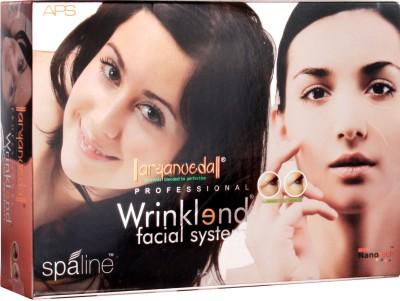 Aryanveda Herbals APS Wrinklend Kit 510 gm