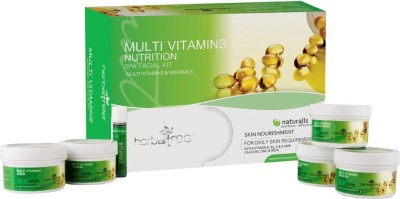Herbal Tree Multi Vitamins Facial Kit 430 g
