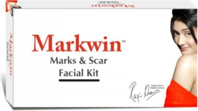 Markwin Marks And Scar Facial Kit 100 g