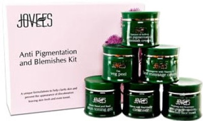 Jovees Anti Pigmentaion Blemish Kit 315 g(Set of 6)