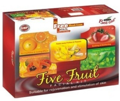 Beeone Fruit Facial Kit 312 g