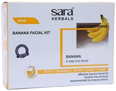 Sara Banana Facial Kit 200 g