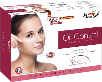 Beeone Oil Control Facial Kit 312 g