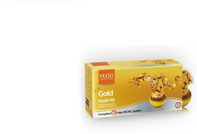 VLCC Gold Facial Kit 60 ml
