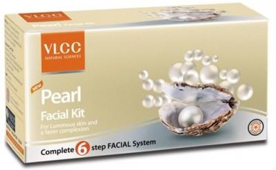 VLCC Pearl Facial Kit 60 g