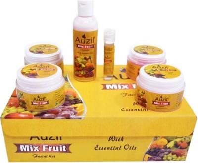 Auzil Mix Fruit Facial Kit 310 g