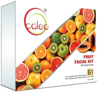 Caleo Fruit Facial Kit 250 g
