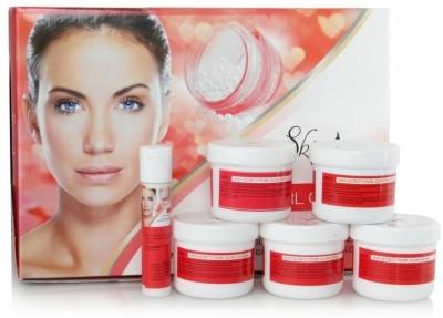 Skin Secrets Pearl Glow Facial Kit