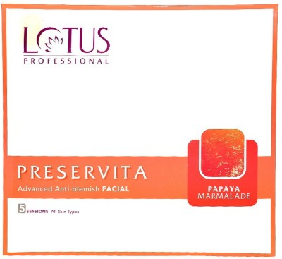 Lotus Professional Advanced Anti-Blemish Facial 450 g