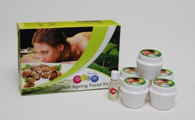 Garden Glow Anti Ageing Kit 375 g