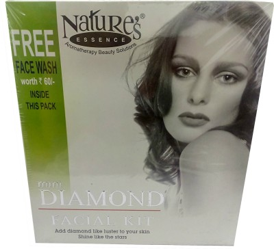 Nature,S Essence Mini Diamond Facial Kit 64 g