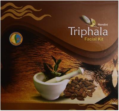 Nandini Herbal Care Nandini Trifala Facial Kit, 170g 170 g