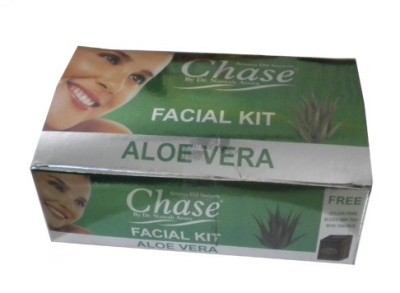 Chase Aloevera Facial Kit 525 g
