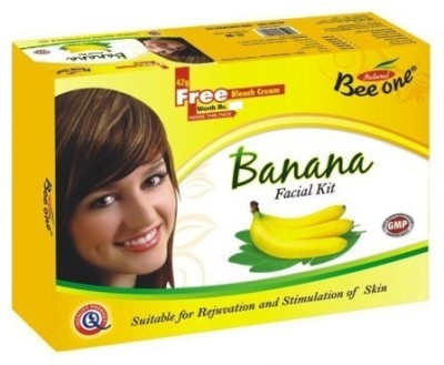 Beeone Banana Facial Kit 312 g