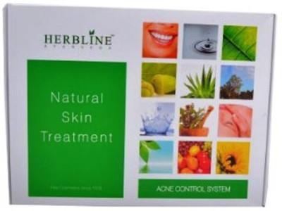 Herbline Acne Control System(Acne Kit) 190 g