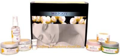 Mrig Uniform Complexion Facial Kit 515 g