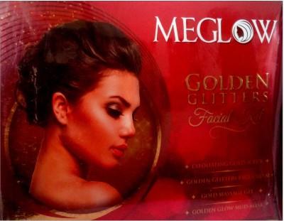 Meglow Golden Gltters 85 g