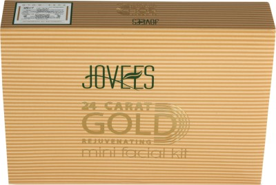 Jovees Mini Gold Facial Kit 75 g