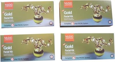 VLCC Gold Facial Kit 240 g