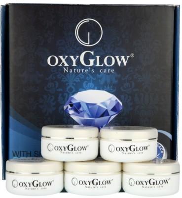 Oxy Diamond facial Kit- 165 g 165 g