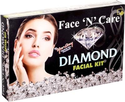 Yarlay's Diamond Facial Kit 15 g