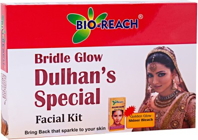 BIO REACH DULHAN,S SPECIAL FACIAL KIT 80 g