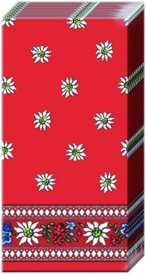Ideal Home Range Edelweiss Red