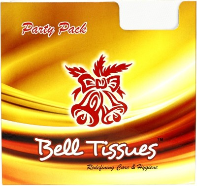 Bell Tissues PARTY PACK
