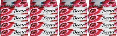 Beeta Silver set of 16