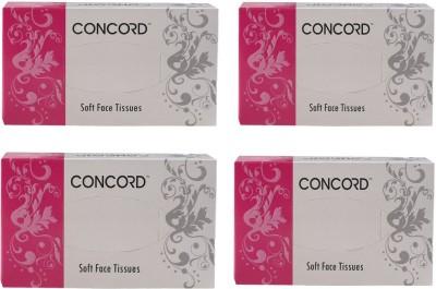 CONCORD Dry Tissue