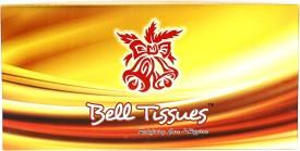 Bell Tissues FACIAL TISSUE BOX