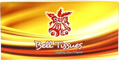 Bell Tissues FACIAL TISSUE BOX