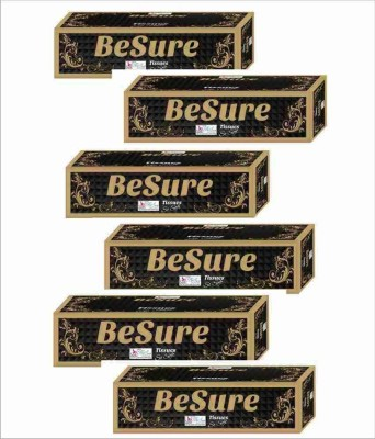 Besure Face Tissue (Pack of 6)